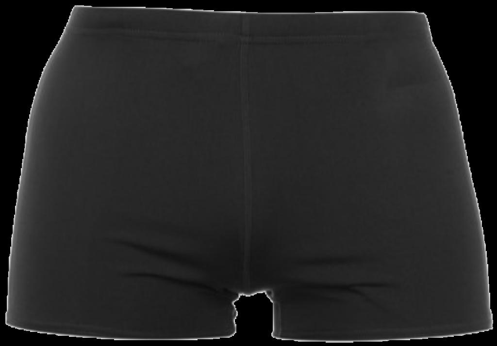 Posing Shorts